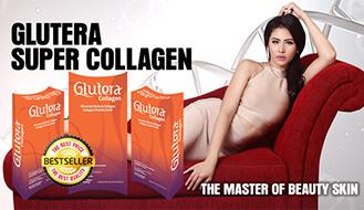 collagen glutera