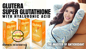 glutera susu glutathione